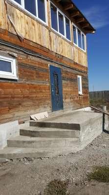 Дом в Урике в Иркутске Фото 2