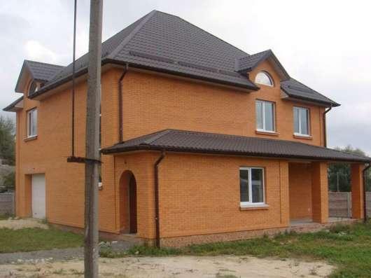 Строительство малоэтажных зданий в Ростове-на-Дону Фото 4
