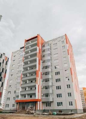 Продажа 1,2,3-квартиры (со скидкой) ЖК Мотовилихинский в Перми Фото 2