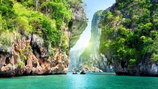 В Тайланд из Белгорода (ранее бронирование) Фото 1