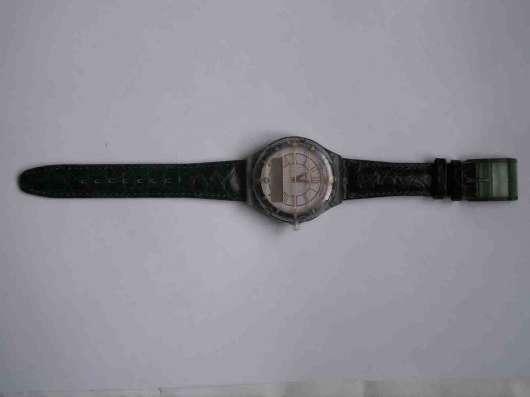 Продаю новые швейцарские часы Swatch
