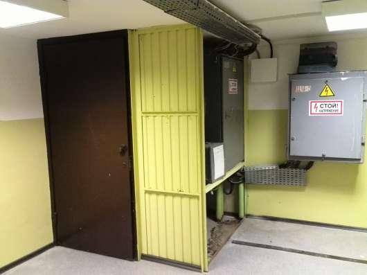 Подвальное помещение под офис-склад 35 кв. м в Москве Фото 5