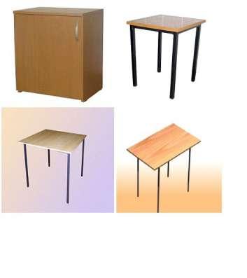 Дачные столы в Ярцево