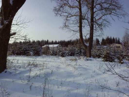 Участок 15 соток в дер. Юрково 103 км от МКАД в г. Боровск Фото 5
