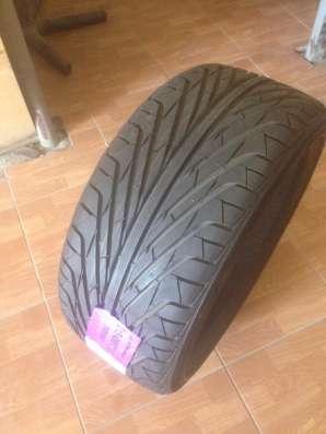 Новые шины 215/35R18