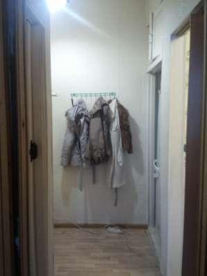 1-комнатная квартира ул. Ачкасовская