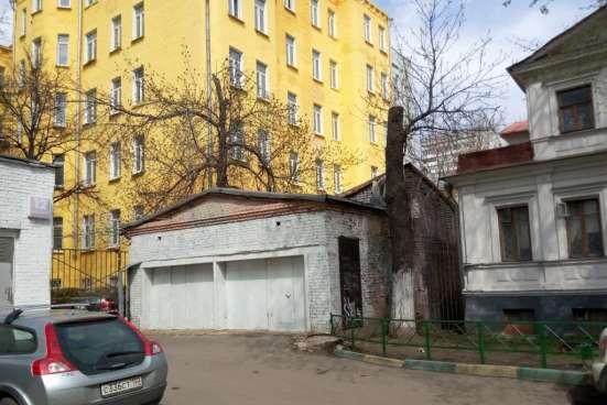 Отдельно стоящее здание в центре Москвы, метро Маяковская Фото 3