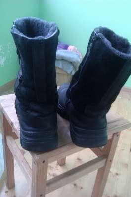 Ботинки зимние в Ханты-Мансийске Фото 4