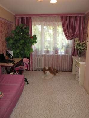В Кропоткине по ул. Гоголя 3-комн. квартира 70 кв. м., 2\5