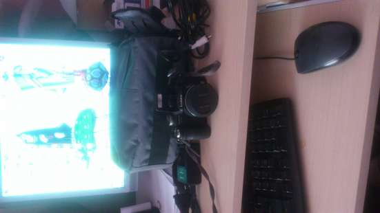 Panasonic Lumix DMC-FZ8 обмен