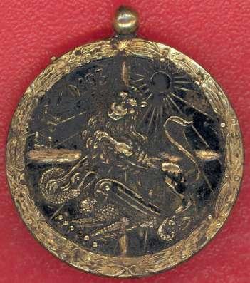 Испания Медаль участника гражданской войны 1936 - 39 гг.