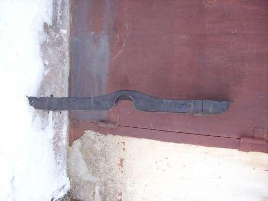 Кронштейн пола кузова ВАЗ (СССР) в Орле Фото 1