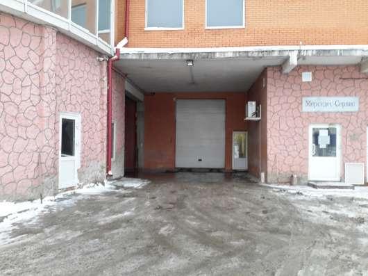 Сдам Паркинг м. Алтуфьево Дмитровское шоссе 163