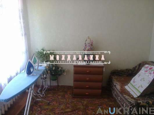 Продам 4-х комнатную квартиру на Комитетской!