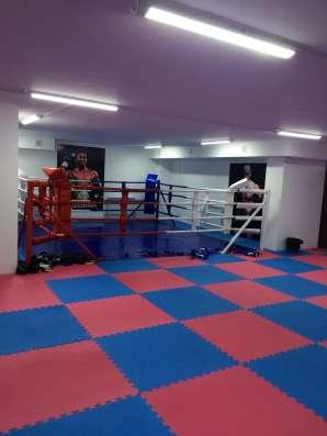 MMA в г. Астана Фото 1