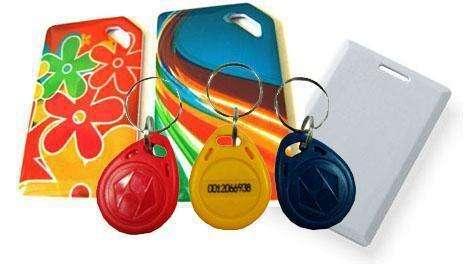 Комплект универсальных ключей для домофонов в г. Киев Фото 2