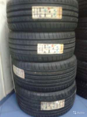 Новые комплект 255 40 19 данлоп спортмакс GT