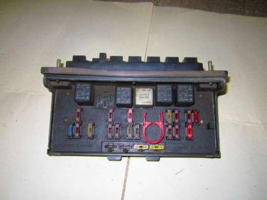 Коммутатор ВАЗ-2105-07