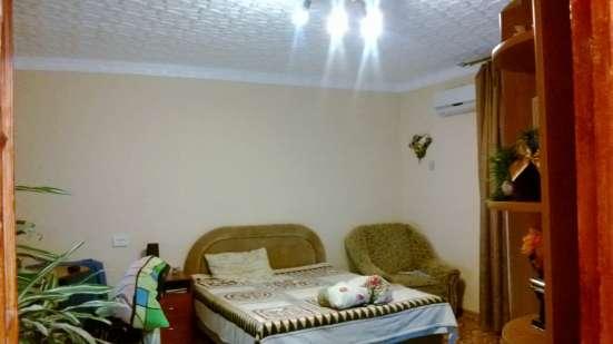 Сдам 1 комн. квартиру с удобствами п. Заозерное в г. Евпатория Фото 2