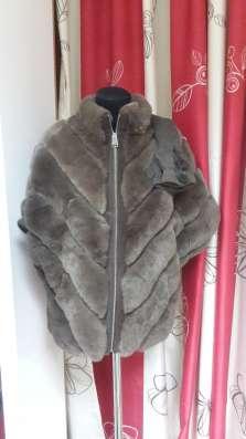 Эксклюзивные кожаные куртки и дубленки в г. Одесса Фото 4