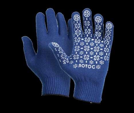 Перчатки ХБ уникальный дизайн, высокое качество
