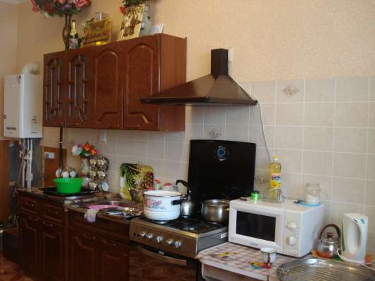 Продам новый дом на Александровском поле