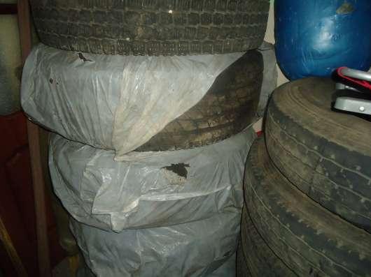 Комплект колес для джипа в Иркутске Фото 3