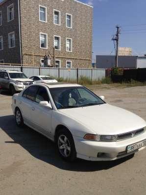 Продажа авто, Mitsubishi, Galant, Автомат с пробегом 180000 км, в г.Костанай Фото 4