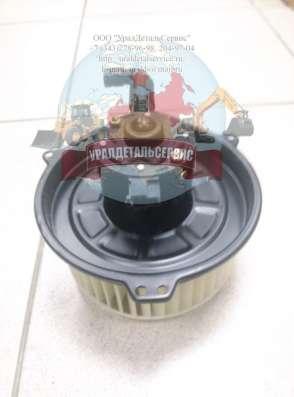 Мотор отопителя nd116340-3860 в Екатеринбурге Фото 3