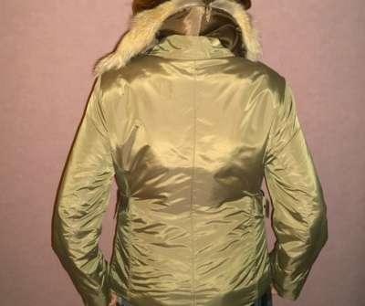 куртку