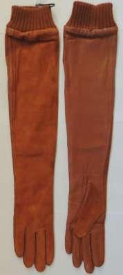 кожаные перчатки оптом и в розницу в Кирове Фото 2