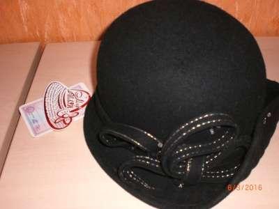 Шляпа женская фетровая в Кирове Фото 1