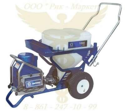 Штукатурный аппарат Graco T-MAX 506