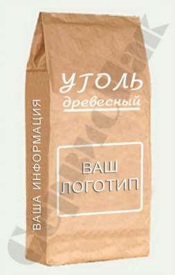 Бумажные пакеты для древесного угля