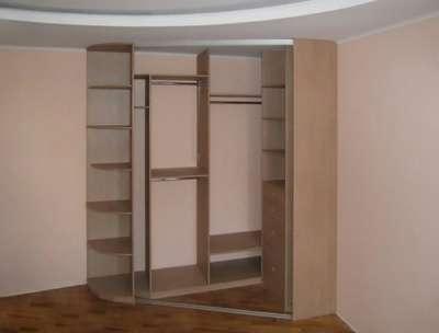 шкафы-купе по вашим размерам в Пензе Фото 4