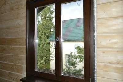 Евро Окна всех видов(деревянные и ПВХ окна)