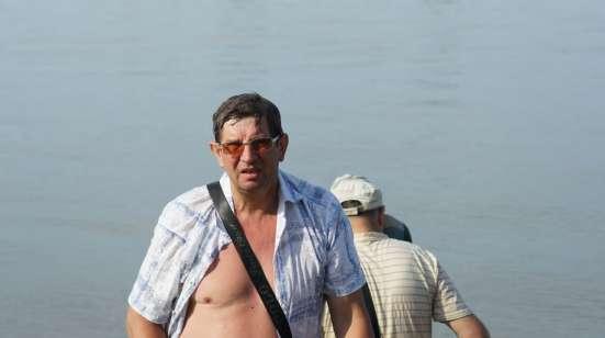 Андрей, 55 лет, хочет пообщаться
