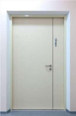Медицинская дверь в Санкт-Петербурге Фото 1
