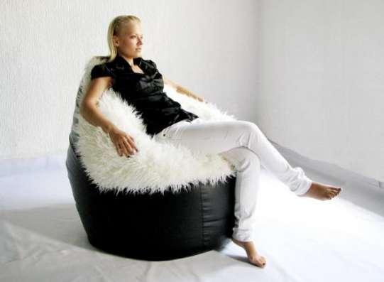 Кресла-мешки производим и продаем (бескаркасная мебель) в Томске Фото 5