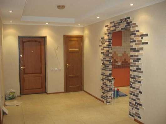 Ремонтные и строительные работы в Омске Фото 3