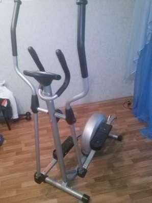 Продам тренажер орбитрек Life Gear E-Bike 92410 в г. Харьков Фото 4