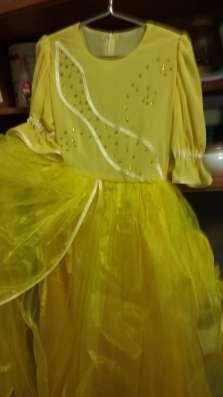 Прокат детских бальных платьев для выпускного вечера