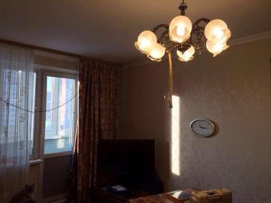 Продам квартиру в Москве, р-н Люблино