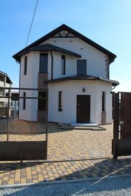 Продаю дом в Геленджике