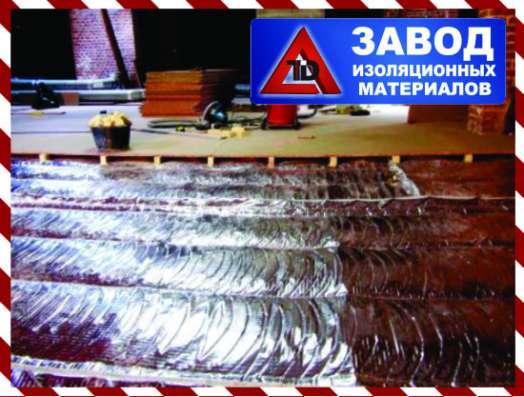 Подложка под теплый пол в Новосибирске Фото 2