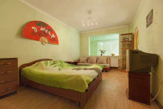Уютная квартира посуточно по адресу Амирхана 67