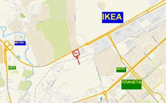 5Га на первой линии Северного шоссе, Центральный район в Красноярске Фото 6