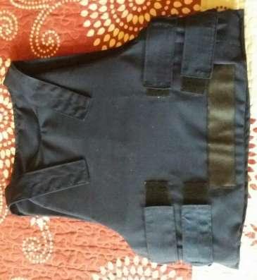 Продам бронежилеты 2/2+/4/5 класса защиты. Скрытого ношения в г. Алматы Фото 4