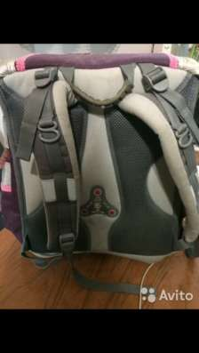 Школьный рюкзак в Ярославле Фото 1