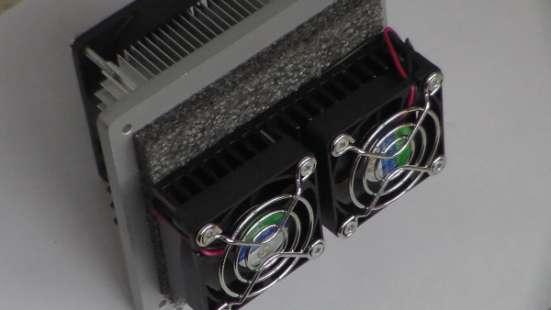 Охлаждающее оборудование  THERMOELECTRIC COOLER — 30W